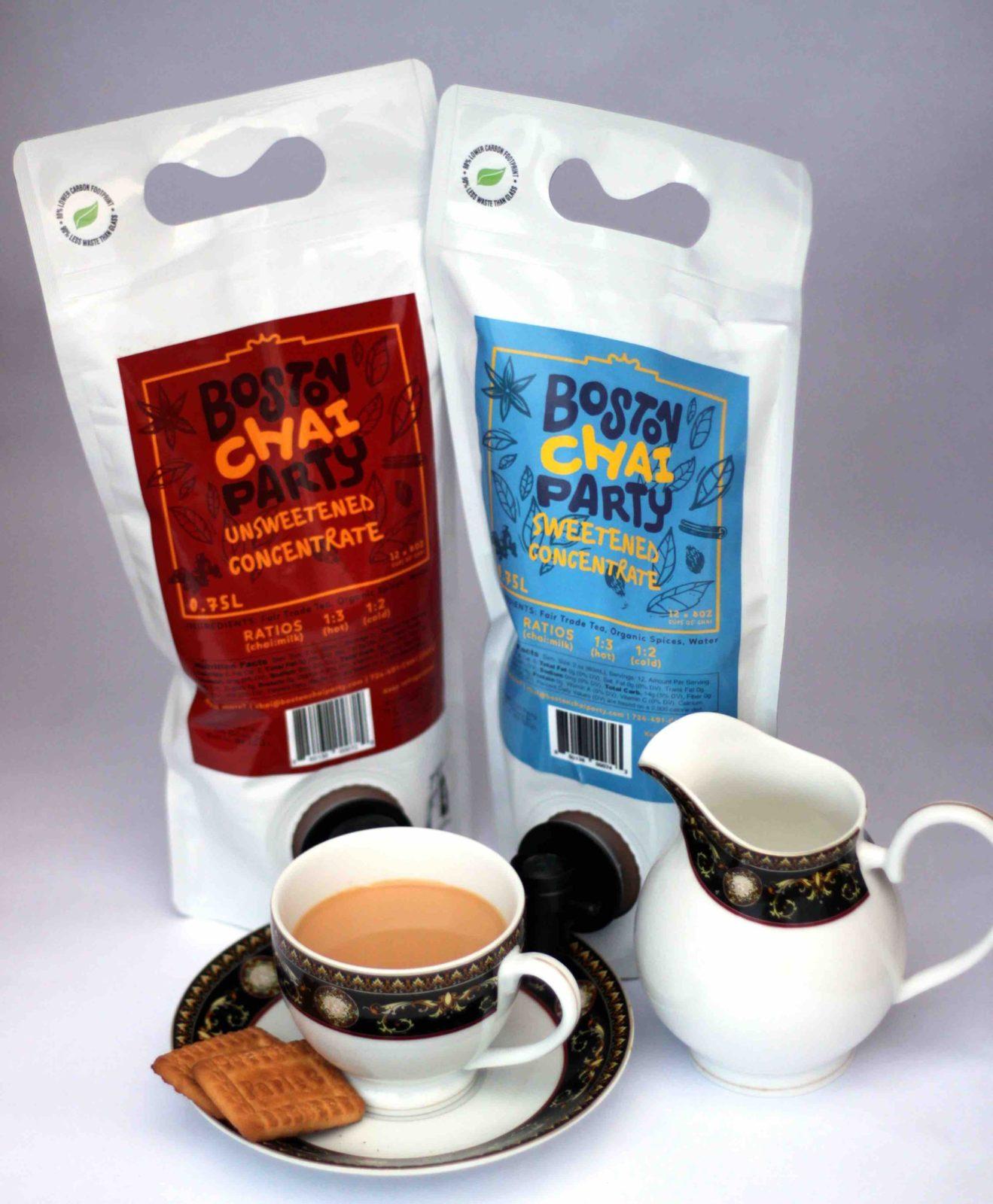 Make Indian Chai